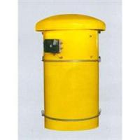 供应水泥罐仓顶反吹式除尘器