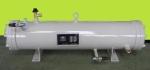 供应列管式换热器,换热器结构图