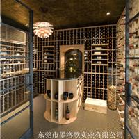 东莞市墨洛歌酒窖