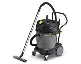 供应德国KARCHER  NT 65/2 ECO吸尘/吸水机