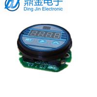 供应防爆型数显温度变送器板4-20mA输出
