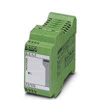 MINI-PS-100-240AC/2X15DC/1 Phoenix电源