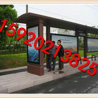 供应钦州市市政公交候车亭设计建设单位