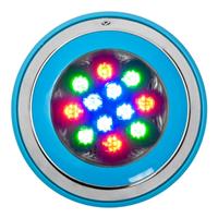 供应深圳游泳池灯 挂壁式泳池灯 LED水底灯