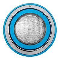供应36W不锈钢PAR56水底灯 RGB七彩带遥控