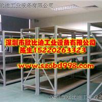 深圳中型层板式货架,货架厂家,货架价格