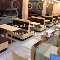 深圳茶餐厅家具|茶餐厅桌椅定制