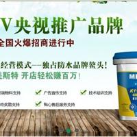 广州规模最大的防水材料厂家诚意招商美斯特