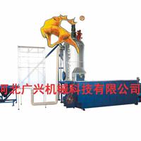 供应岩棉机械生产厂家