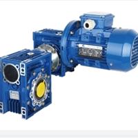 供应DRV型双极蜗轮减速机 电机DRV050-900