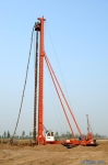北京专业地基基础施工公司