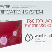 供应时尚智能双水型HRK-RO AO-38A
