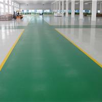 长安厂房刷绿色地板漆、虎门防静电地坪漆