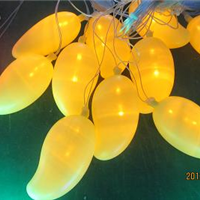 供应LED亮化灯具  照明灯具  灯串