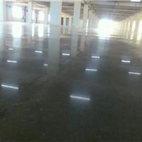 纺织厂无缝防尘地坪处理 车间地面处理方法