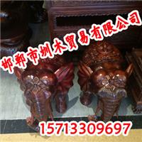 供应邯郸防腐木木制小品【邯郸圳木公司】