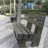 重庆水泥栏杆硅胶板凳模具