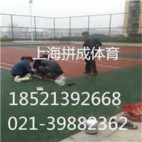 东阳塑胶篮球场厂家