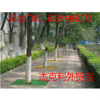 市政绿化玻璃钢树篦子护树板树池盖板树坑盖