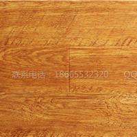 供应工厂热销手抓纹浮雕耐磨强化复合木地板