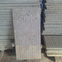 北京钢网岩棉板 JDHT-A钢网憎水岩棉板