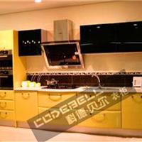 科德贝尔全房定制家具橱柜衣柜书柜供应