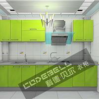 科德贝尔整体衣柜橱柜免费量尺上门安装供应