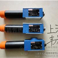 4WEH10J4X/6EW110N9DAL Rexroth电磁阀