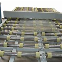 供应激光板型平整度在线检测系统