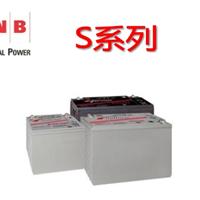 供应美国GNB蓄电池S系列