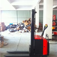 供应电升电走式堆高机 国内名牌电动堆高机