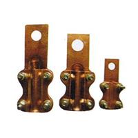供应JT铜接线夹 定做铜接线夹价格