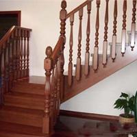 武汉大自然实木楼梯厂