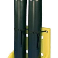 供应美国进口2气瓶固定架7212-YE
