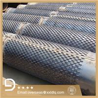 供应碳钢镀锌滤水管