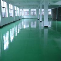 杭州飞球交通地下室地坪漆施工于改修