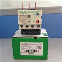 供应LRD04C Tesys热过载继电器0.4-0.63A