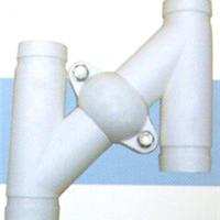 HDPE沟槽式H管