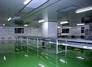 嘉宝莉专业标准厂房地坪涂装体系