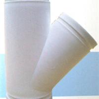 HDPE沟槽式45度斜三通