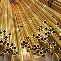 国标黄铜毛细管厂家-1*0.15mm黄铜毛细管