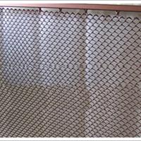 金属装饰网。墙幕网
