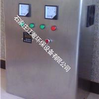 天津市WTS-2A型水消毒器品牌榜中榜