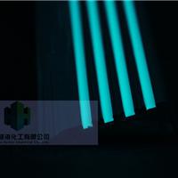 供应夜光防滑条蓝绿光铝合金发光防滑条