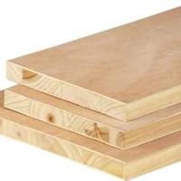 免漆生态板 环保板材 山东生态板厂家