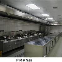 安徽厨房设备、不锈钢制品定做,合肥烟罩