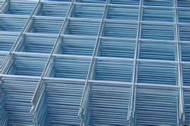 供应金属焊接网系列之钢筋焊接网