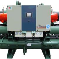 热回收工业冷水机组