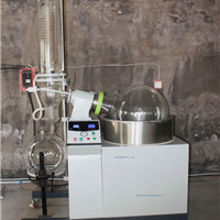 供应大容器RE-100L旋转蒸发器