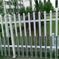 供应PVC塑钢护栏工厂厂区围墙防护栅栏